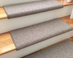 8 colors custom wool true bullnose carpet stair tread new