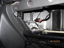 jeep grand cherokee laredo 2009 replacing grand cherokee blend doors without removing entire dash