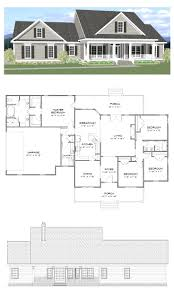 best farmhouse plans best 25 4 bedroom house plans ideas on pinterest country also