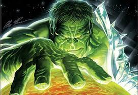 hulk bruce banner comics amino