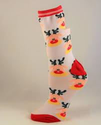christmas sock collection