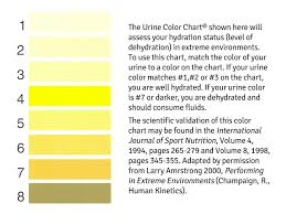 the color of water pages yes your urine color does have meaning