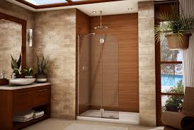shower awesome etched glass shower doors florence shower