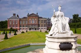visit to kensington palace and afternoon tea at the 5 royal