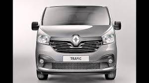 renault minivan f1 renault reveals new trafic cargo van youtube