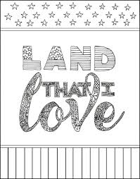 free patriotic coloring pages and eson me