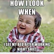 Night Meme - 25 night shift memes for nurses nursebuff