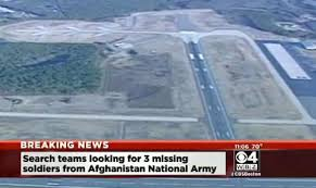 found at canadian border 3 afghan soldiers missing from cape cod