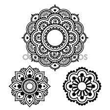 bildergebnis für henna tattoo vorlagen tattoos pinterest