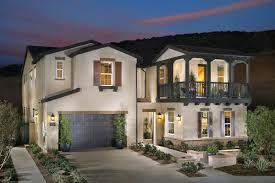Brookfield Homes Floor Plans by New Homes In Santa Clarita Ca Highglen At Five Knolls