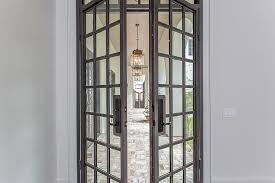 Metal Glass Door by Patio Doors Design Ideas