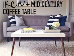 Hacker Table Ikea Hack Coffee Table Home Design