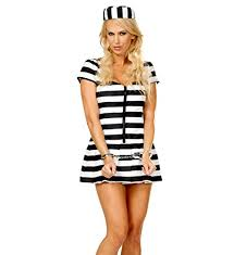 Inmate Costume Inmate Costumes Costumelook
