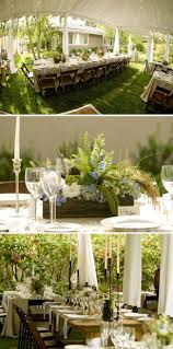 cheap backyard wedding ideas 387 best wedding tents images on pinterest marriage dream