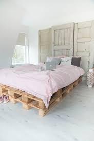 fabriquer chambre 1001 idées pour fabriquer une tête de lit en bois originale