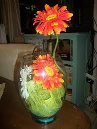 Vase Pour Composition Florale Creation Florale Les Pots A Pat