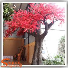 all kinds of large artificial decorative tree cherry blossom tree