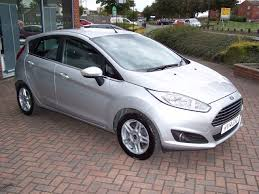 used ford fiesta and second hand ford fiesta in selby