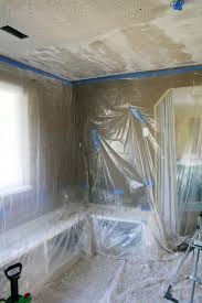 Removing Cottage Cheese Ceiling by Best 25 Removing Popcorn Ceiling Ideas On Pinterest Popcorn