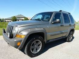 used jeep liberty diesel jeep liberty for sale carsforsale com