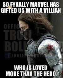 Villain Meme - 22 meme internet so finally marvel has gifted us with a villain