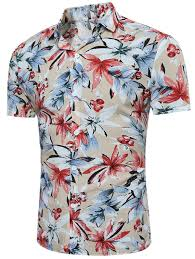 Halloween Hawaiian Shirt by Hawaiian Shirt Cheap Online Sale At Wholesale Prices Sammydress Com