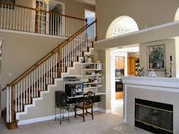 living room with stairs 15 living room under stairs storage ideas