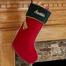 velvet christmas personalized christmas velvet christmas gifts