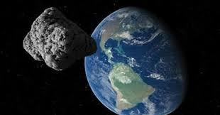 imagenes meteoritos reales ráfagas solares y exoplanetas amenazas reales al planeta