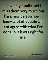 Family And Love Quotes by Latoya Jackson Love Quotes Quotehd