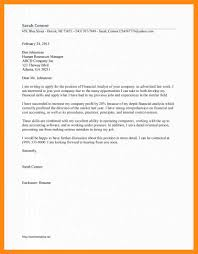 100 cover letter analyst business analyst cover letter