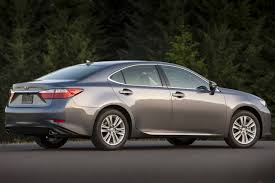 lexus es 350 rear bumper replacement used 2013 lexus es 350 for sale pricing u0026 features edmunds