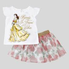 our favorites from beauty and the beast kid collections