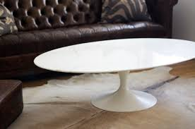 Saarinen Coffee Table Brick House