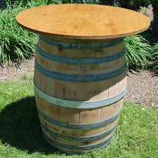 table rentals pittsburgh rustic rentals farm tables wine barrels pittsburgh pa partysavvy