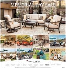 Memorial Day Patio Furniture Sale El Dorado Patio Furniture Miami Castle Rock Coffee Table El