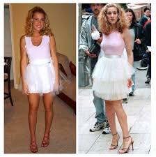 Carrie Halloween Costume Carrie Halloween Costume Carrie Bradshaw Halloween Costume