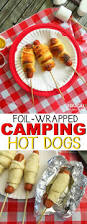 Backyard Campout Ideas The Campfire Recipe Campfires Entrees And Backyard