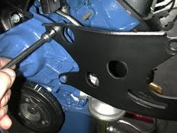 1966 mustang power steering mump 0405 6 z ford small block engine detailing power steering