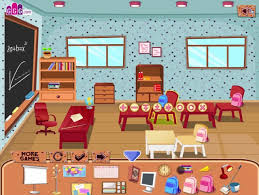 Home Design Games Agame Classroom Decoration Free Online Games At Agame Com