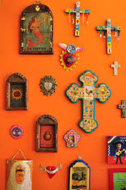crosses home decor decoration mexican wall art home decor ideas