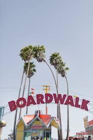 santa cruz beach boardwalk in santa cruz california favorite