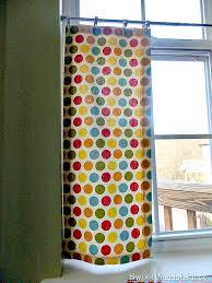 Sewing Cafe Curtains Diy No Sew Café Curtains U2022 Sweet Parrish Place