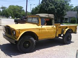 kaiser willys jeep sold jeeps u0026 trucks