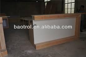 Medical Reception Desks by Reception Desk Counter For Medical Office Furniture Rcp 032