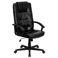 Luxury Leather Office Chairs Uk Collection Knoll Smokador Desk Accessories Idolza
