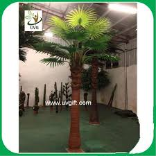 uvg ptr037 3 meters indoor ornamental faux palm trees for