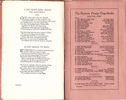 ryerson poetry chapbook 77 songs being a selection of earlier