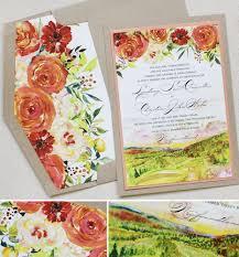 fall wedding invitations a peek into the studio fall wedding invitations momental