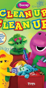 barney clean up clean up 2012 imdb